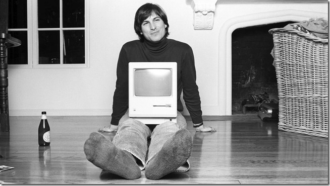 Steve Jobs - The Man In The Machine (3)