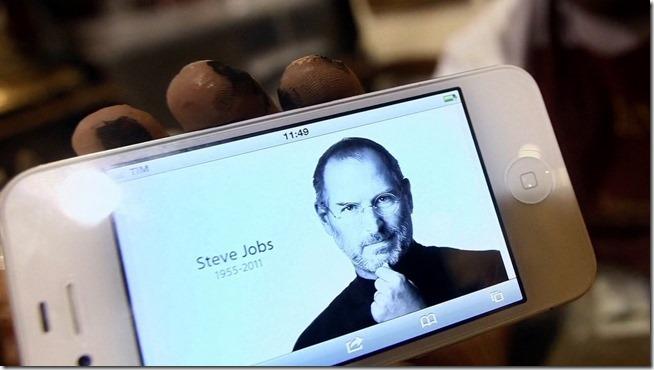 Steve Jobs - The Man In The Machine (5)