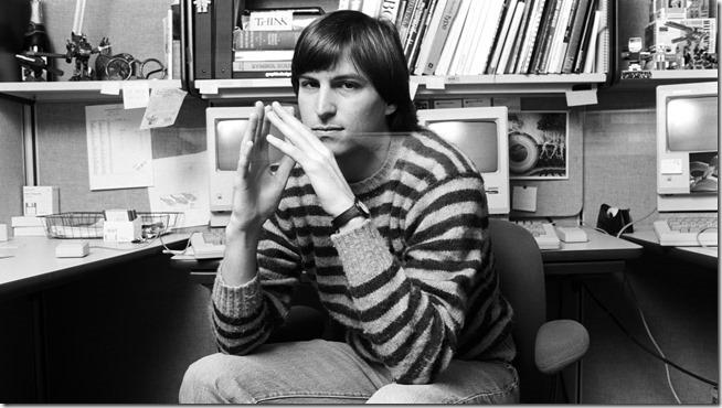 Steve Jobs - The Man In The Machine (6)