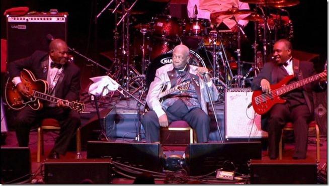 B.B. King - Live At The Royal Albert Hall 2011 (2)
