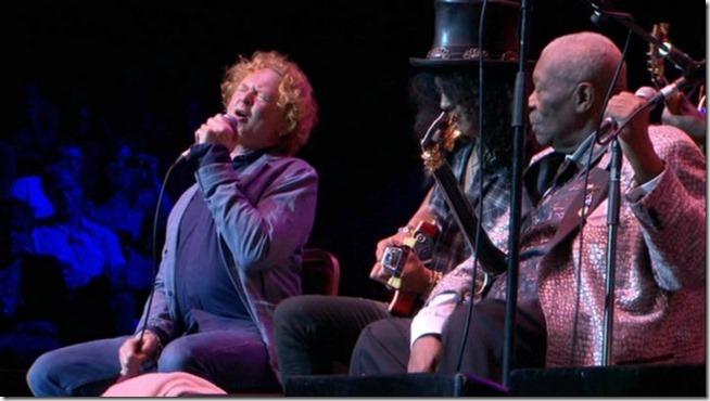 B.B. King - Live At The Royal Albert Hall 2011 (3)