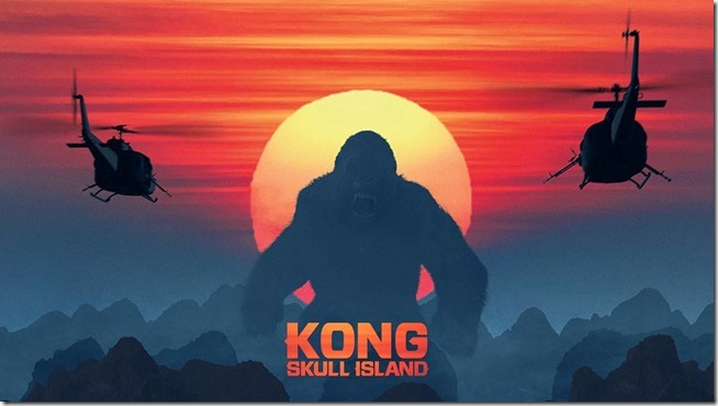 Kong - Skull Island (1)