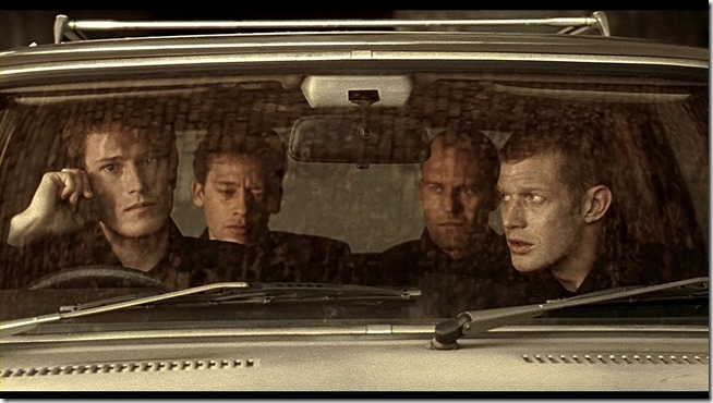 Lock, Stock and Two Smoking Barrels  (12)