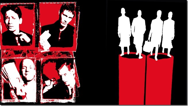 Lock, Stock and Two Smoking Barrels  (1)