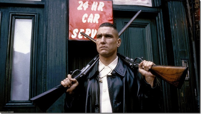 Lock, Stock and Two Smoking Barrels  (5)