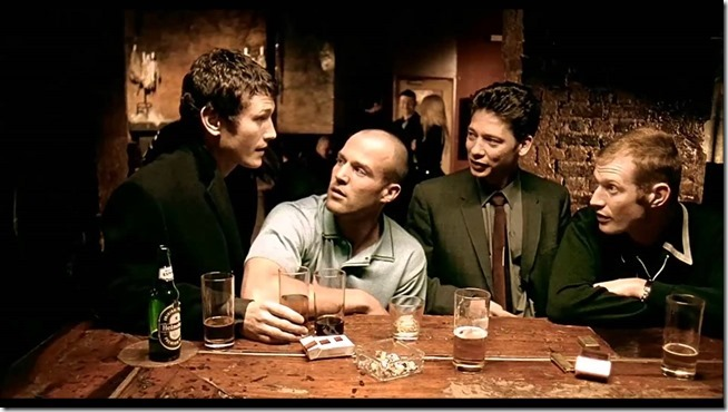 Lock, Stock and Two Smoking Barrels  (6)