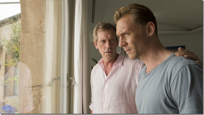 Night Manager (10)