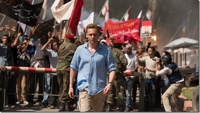 Night Manager (15)