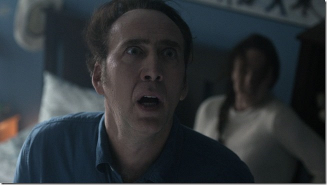 Pay The Ghost (2)