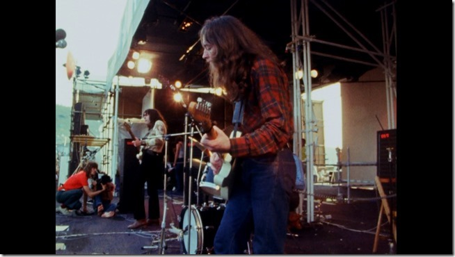 Taste What's Going On - Live At The Isle Of Wight Festival 1970 (1)