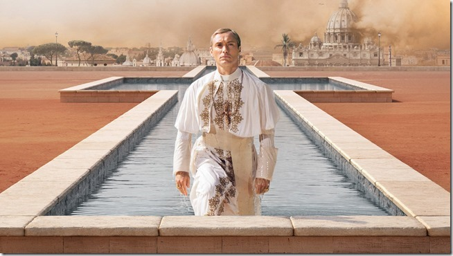 Young Pope (2)