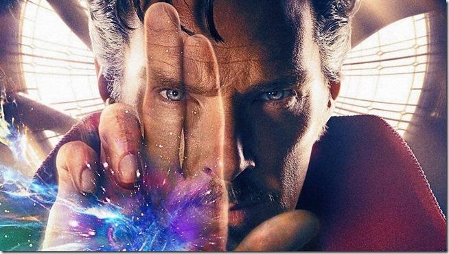Doctor Strange (10)