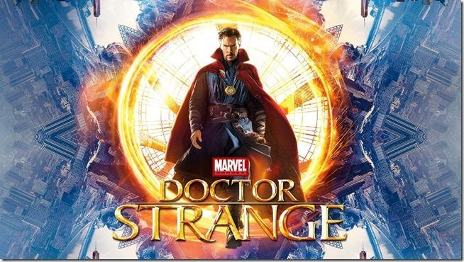 Doctor Strange (14)