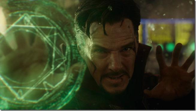 Doctor Strange (16)