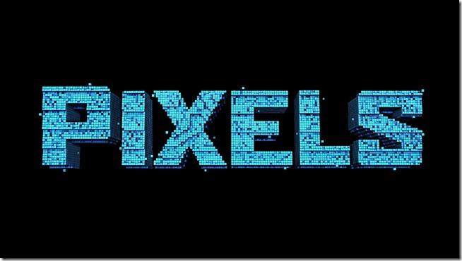 Pixels (1)