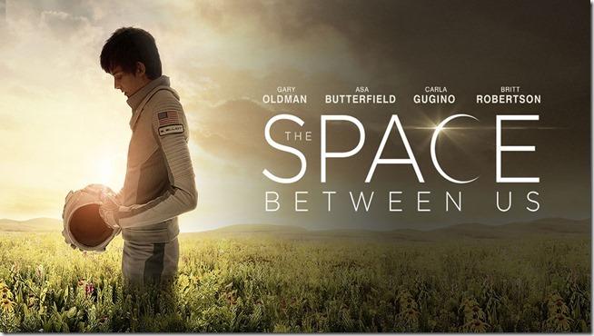 Space Between Us (1)