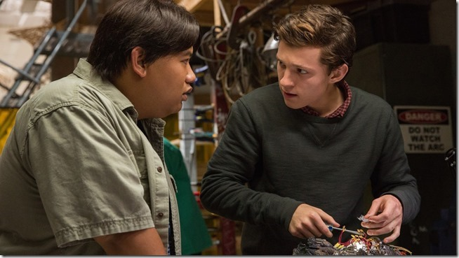 Spider-man - Homecoming (12)