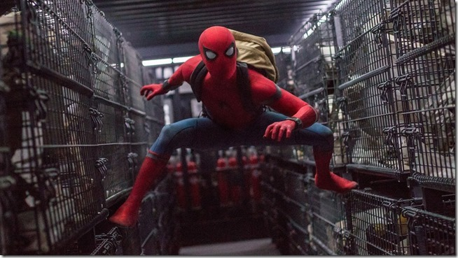 Spider-man - Homecoming (13)