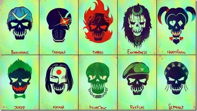 Suicide Squad (20)