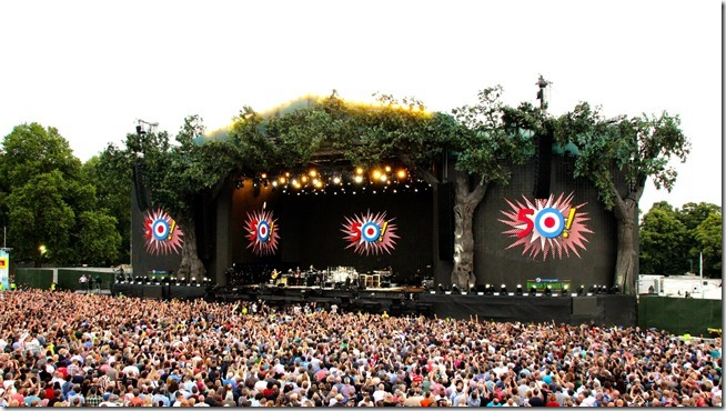 The Who - Live in Hyde Park (3)