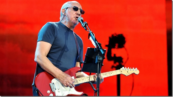 The Who - Live in Hyde Park (9)