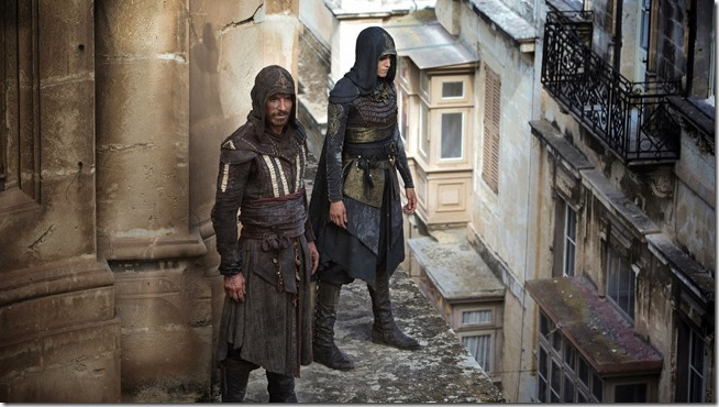 Assassin's Creed (10)