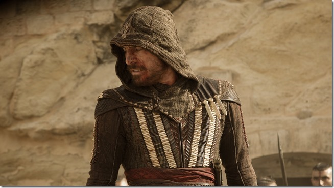 Assassin's Creed (14)