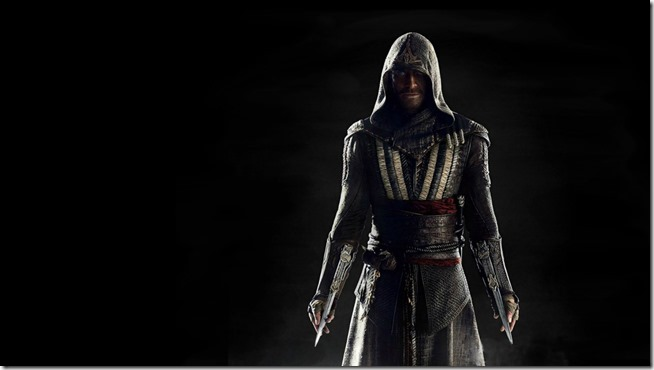 Assassin's Creed (2)