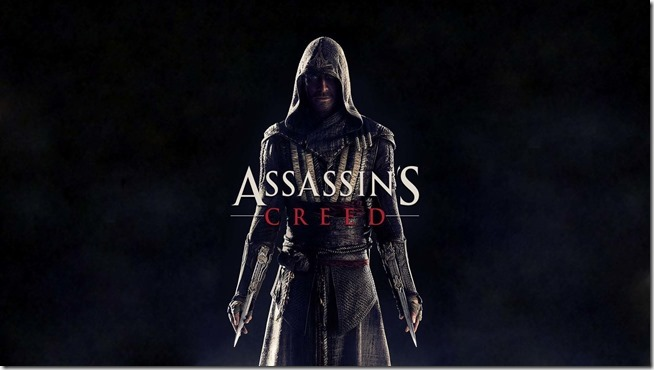 Assassin's Creed (6)