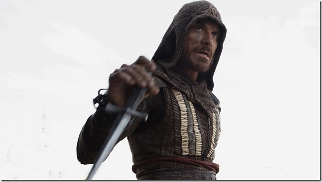 Assassin's Creed (7)