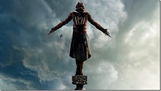 Assassin's Creed (8)