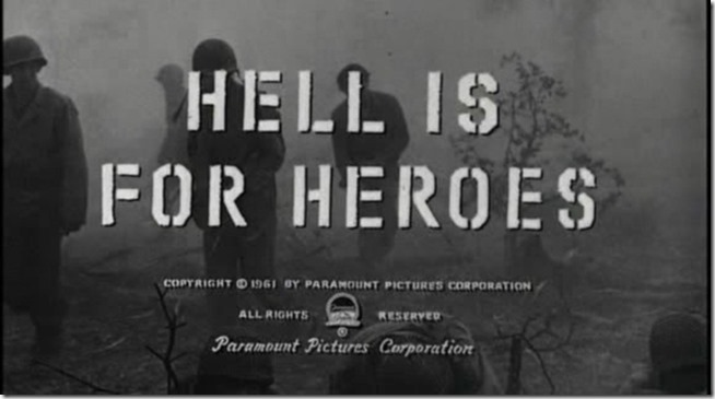 Hell Is For Heroes (2)