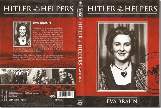 Hitler en zijn Helpers - Eva Braun