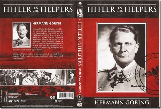 Hitler en zijn Helpers - Hermann Göring