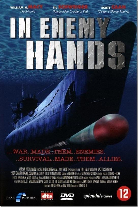In Enemy Hands