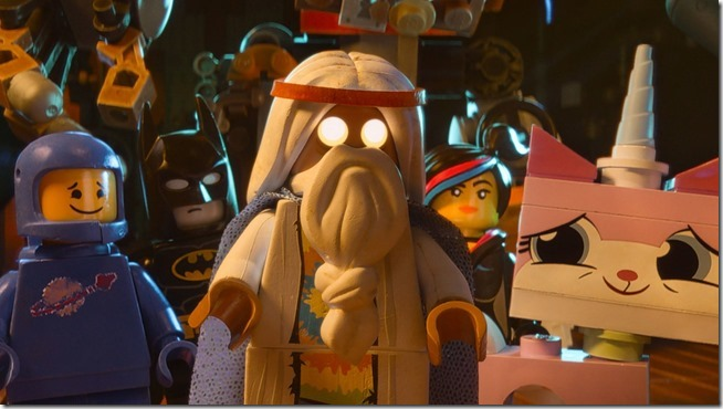 Lego Movie (2)