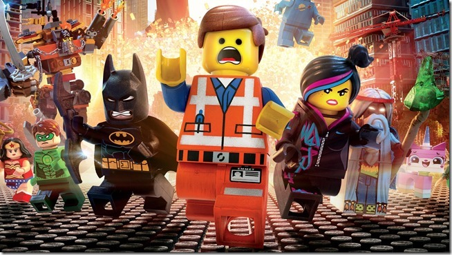 Lego Movie (3)