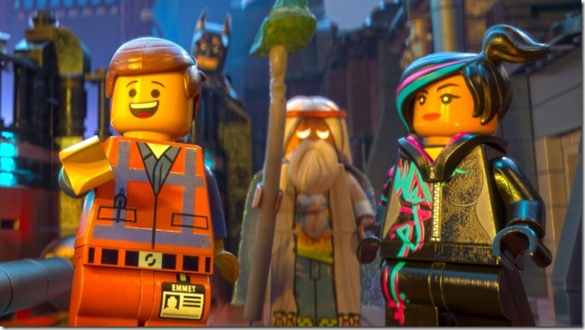 Lego Movie (5)