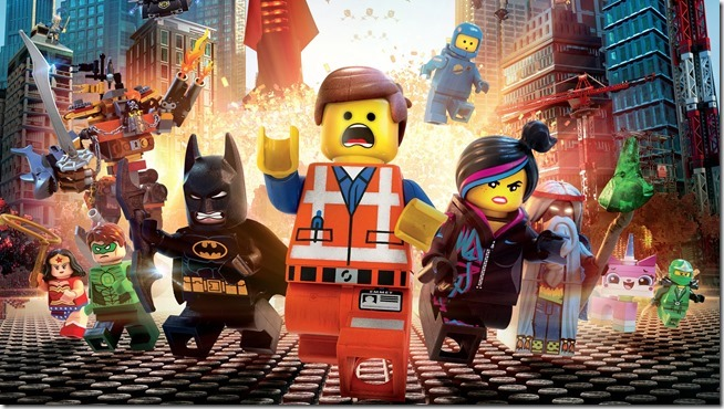 Lego Movie (9)