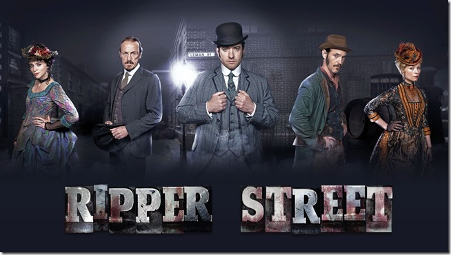 Ripper Street (1)