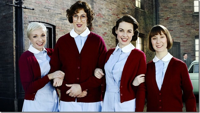 Call The Midwife (10)