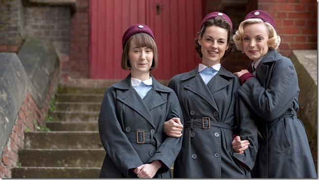 Call The Midwife (12)
