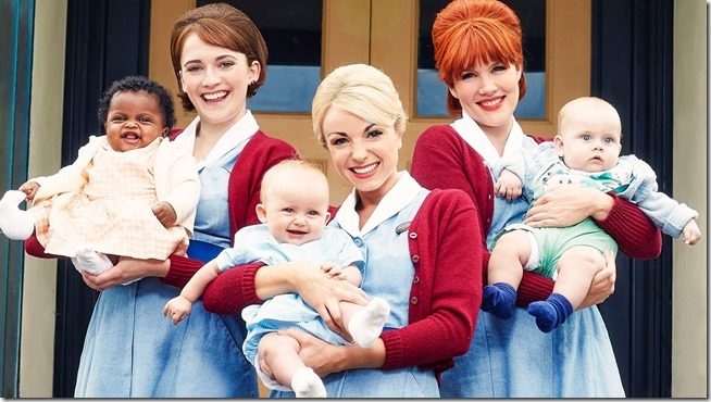 Call The Midwife (1)