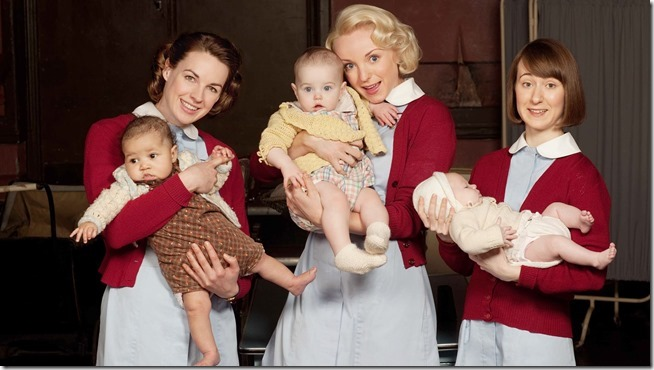 Call The Midwife (3)