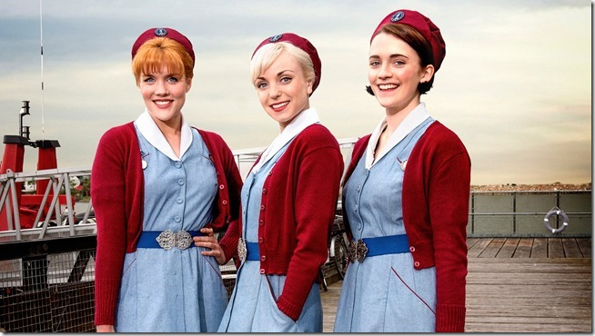 Call The Midwife (4)
