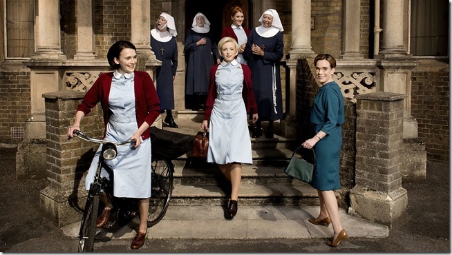 Call The Midwife (5)