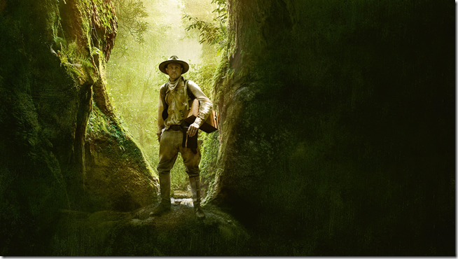 Lost City Of Z (1)