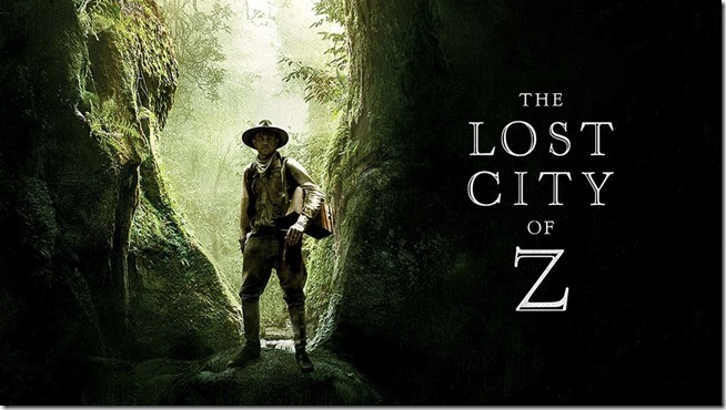 Lost City Of Z (7)