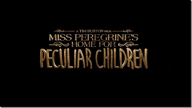 Miss Peregrine's Home for Peculiar Children (20)