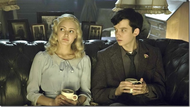 Miss Peregrine's Home for Peculiar Children (22)
